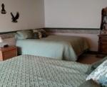 Southwest Bedroom