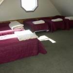 Annex Sleeping Area